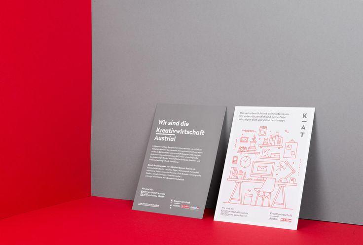 Kreativwirtschaft Österreich: Die Agentur Lux