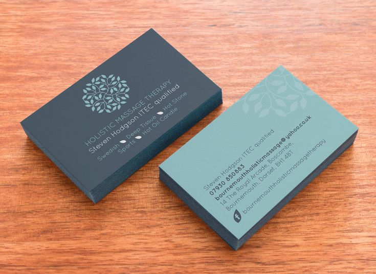 29 Best Business Cards