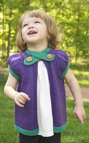 Mini Marple Baby & Child Cardigan