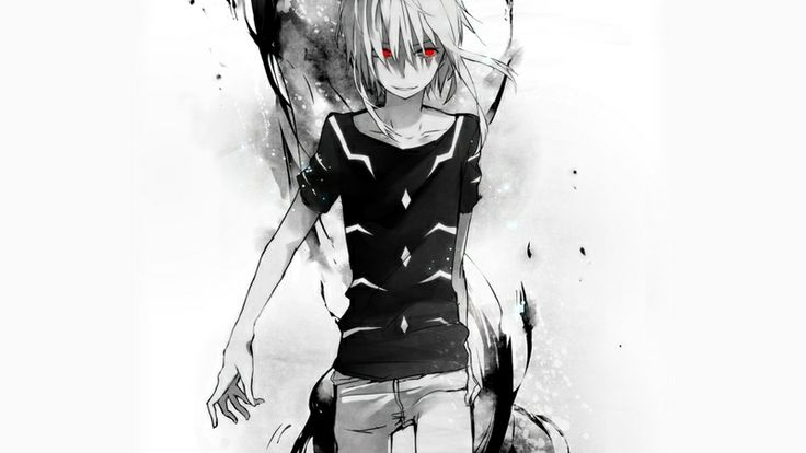 Bloody Anime Boy | Bloody and Dark Anime | Pinterest ... Bloody Dead Anime Guy