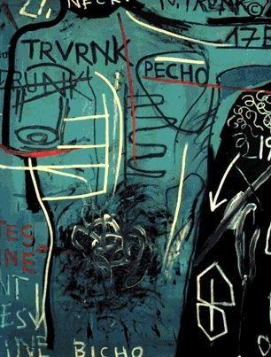 Jean-Michel Basquiat - http://basquiat.com/