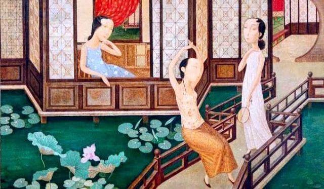 Shuai Mei (female, b1969, Beijing)