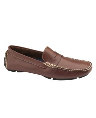 Cole Haan Shoes, Howland Penny Loafers - Mens Shoes - Macy's