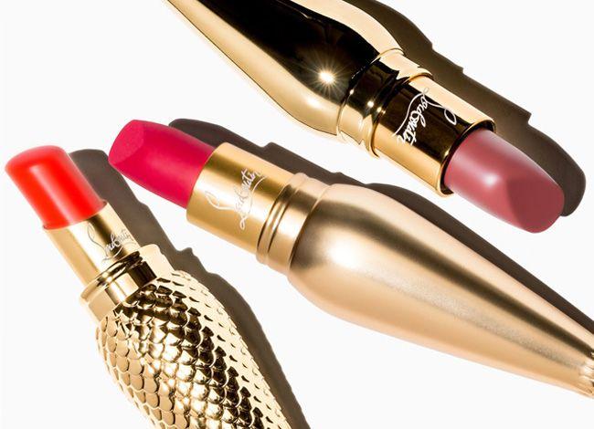 LOUBOUTIN lipstick, crhistian louboutin, barra de labios, belleza, blog mallorca, personal shopper mallorca