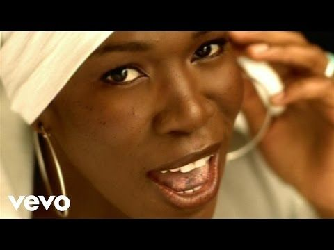 India.Arie - Little Things - YouTube