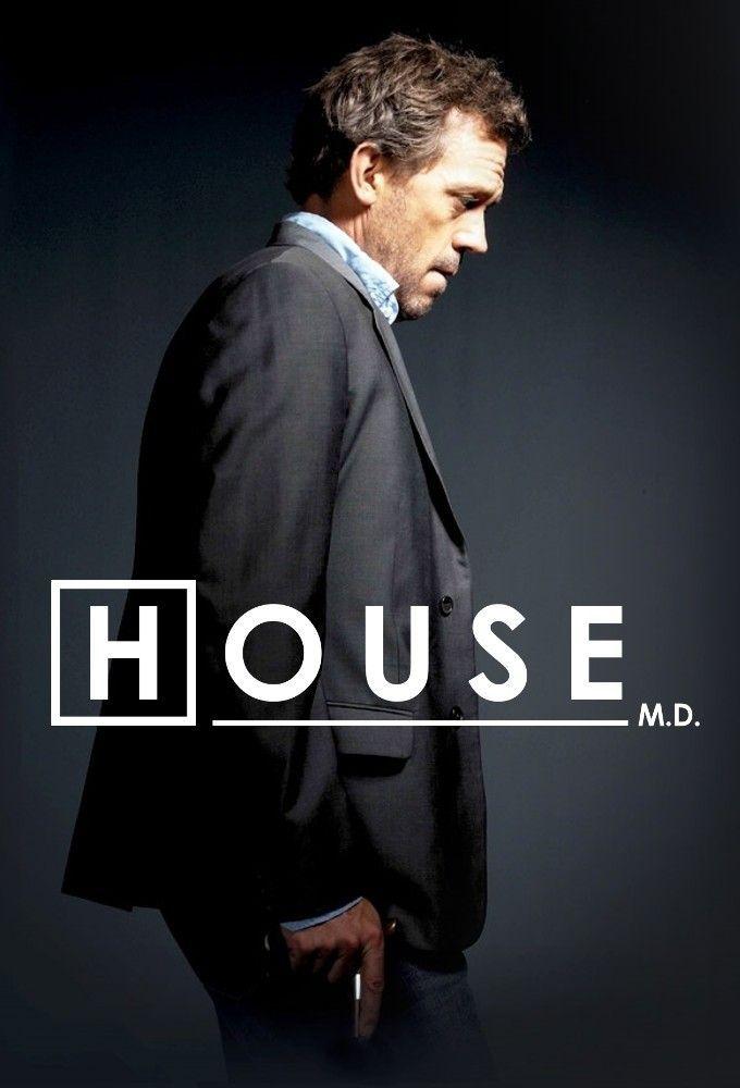 House M.D.  WEB DL 720p Dual Latino/Inglés