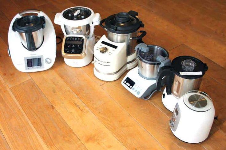 Die Besten 25+ Küchenmaschine Mit Kochfunktion Test Ideen Auf