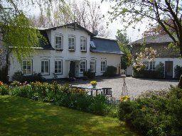 4-Sterne Bauernhof für 4 Personen mit eigener Sauna und Kaminofen in Brodersby (Schwansen)