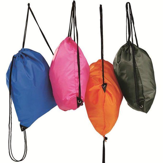 LUFFY polyester backpack | plain bag (https://www.blankclothing.com.au/luffy-polyester-backpack-plain-bag/)