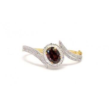 Cz Cocktail Bracelet - All Bracelets - All Jewellery