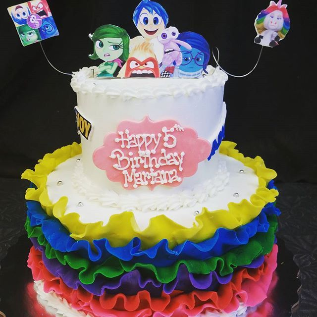 112 best Inside Out images on Pinterest Pastries Anniversary