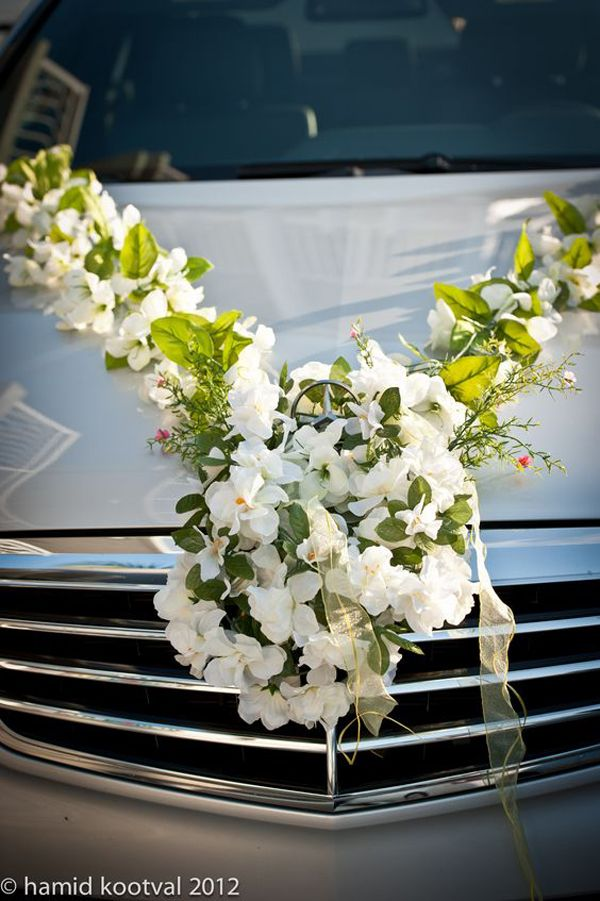 Indian Wedding Car Decoration Ideas that are Fun and Trendy - Blog