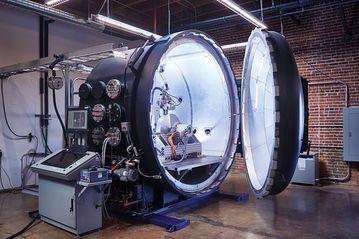 The Race to Create Elon Musk's Hyperloop Heats Up