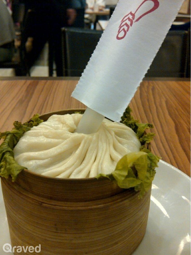Xiao Long Special Ala Nan Xiang at Nan Xiang & Shanghai Cuisine Senayan City