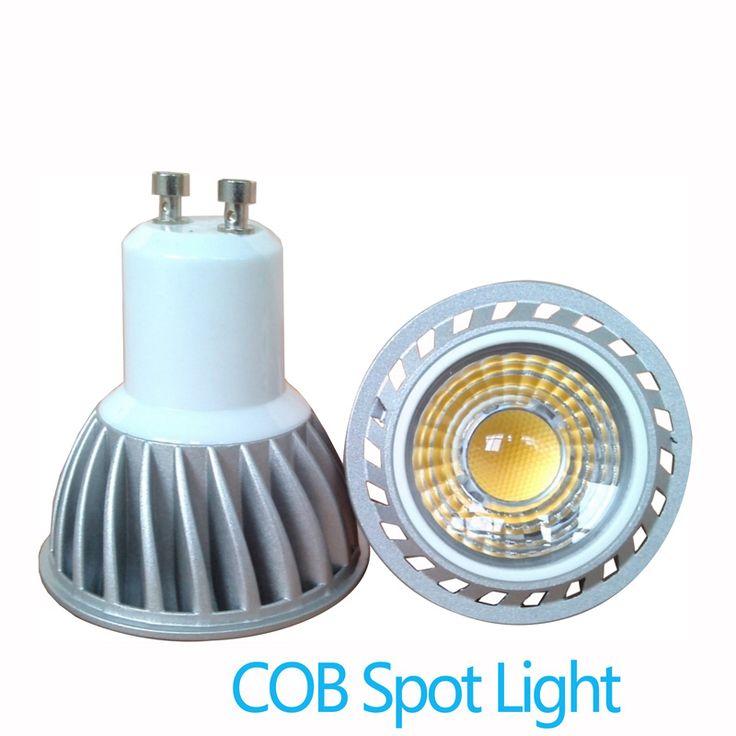 [Free Shipping] Buy Best LED Spot Light Bulb E27 220V 110V