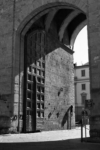 Firenze Porta San Frediano   #TuscanyAgriturismoGiratola