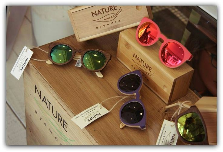 Nature#Eyeware#Earth#Sunglasses#Handmade#Wood#