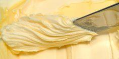 Po tomto recepte, si už v obchode nikdy maslo nekúpite, môžete si ho urobiť doma | Chillin.sk