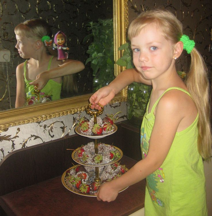 The Joys and Rewards of Baking with Children My article on Hubpages