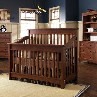 Bonavita Peyton Lifestyle Crib e choice
