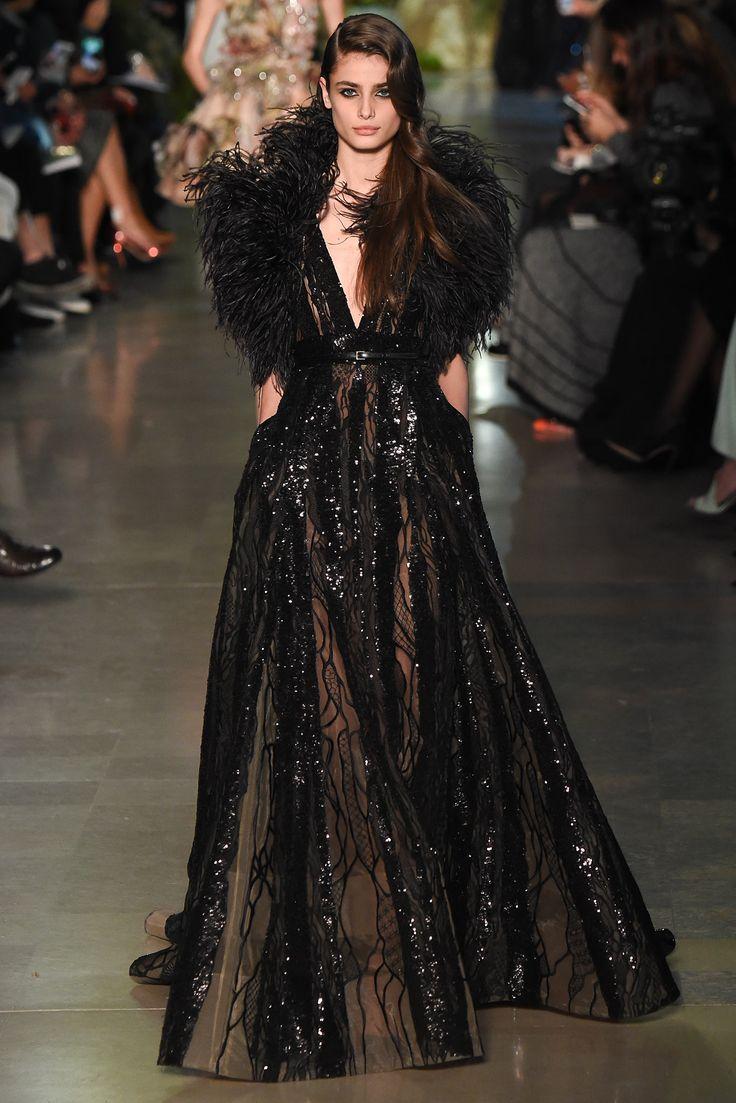 Elie Saab Spring 2015 Couture Look 42