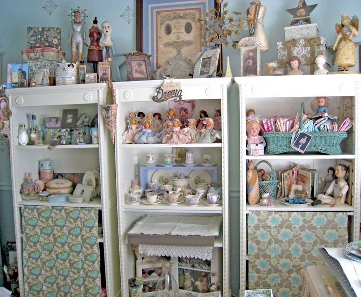 My sewing room is almost finished : ) | For Studio ...