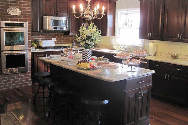 Kitchen Remodeling Wilmington Nc Set Amusing Inspiration