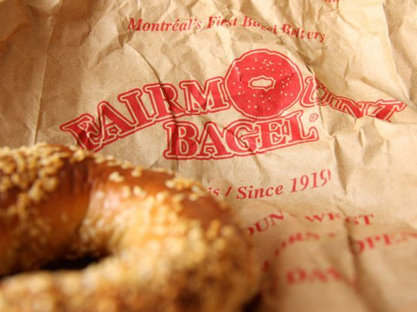 Fairmount Bagel Montreal | Spotted by Locals