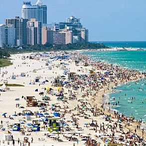 Best sights, attractions and things to do in Miami—Time Out