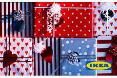 """Résultat de recherche d'images pour """"Bon cadeau ikea"""""""
