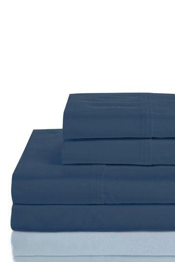Image of Nordstrom Rack 400 Thread Count Sheet Set - Queen