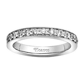 11 Stone Diamond Ring