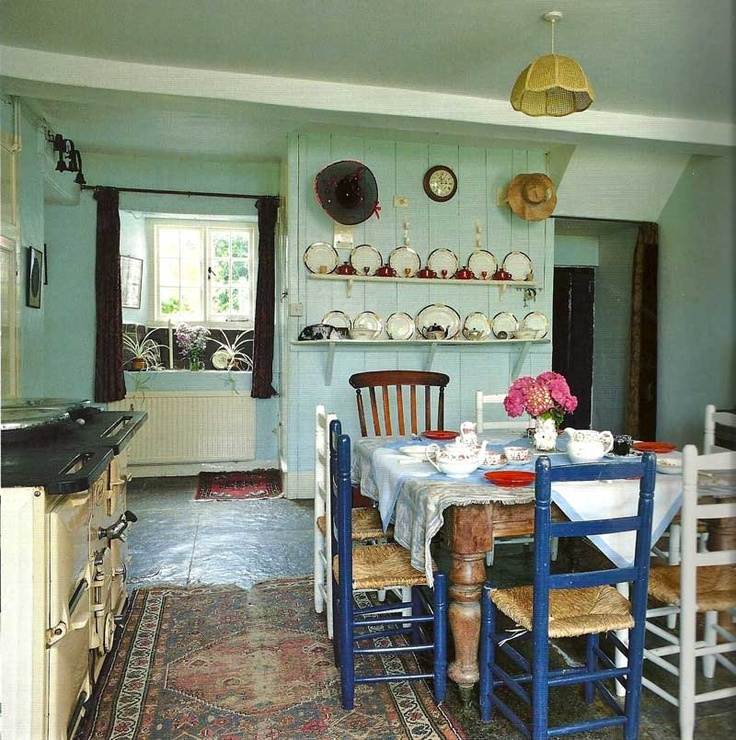 1000+ Images About English Cottage Kitchen On Pinterest