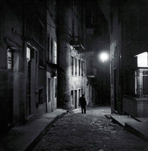Istanbul by Ara Güler