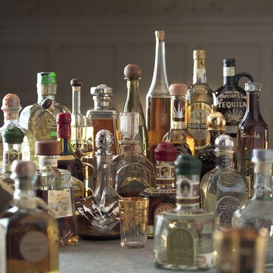 Historic La Posta de Mesilla Launches Tequila Database for National Tequila Day -- MESILLA, N.M., July 21, 2015 /PRNewswire/ --