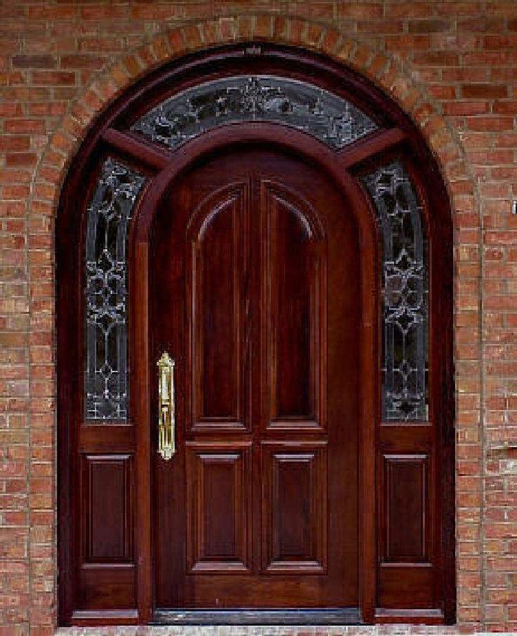 20 Best Mahogany Images On Pinterest Entrance Doors Front Doors