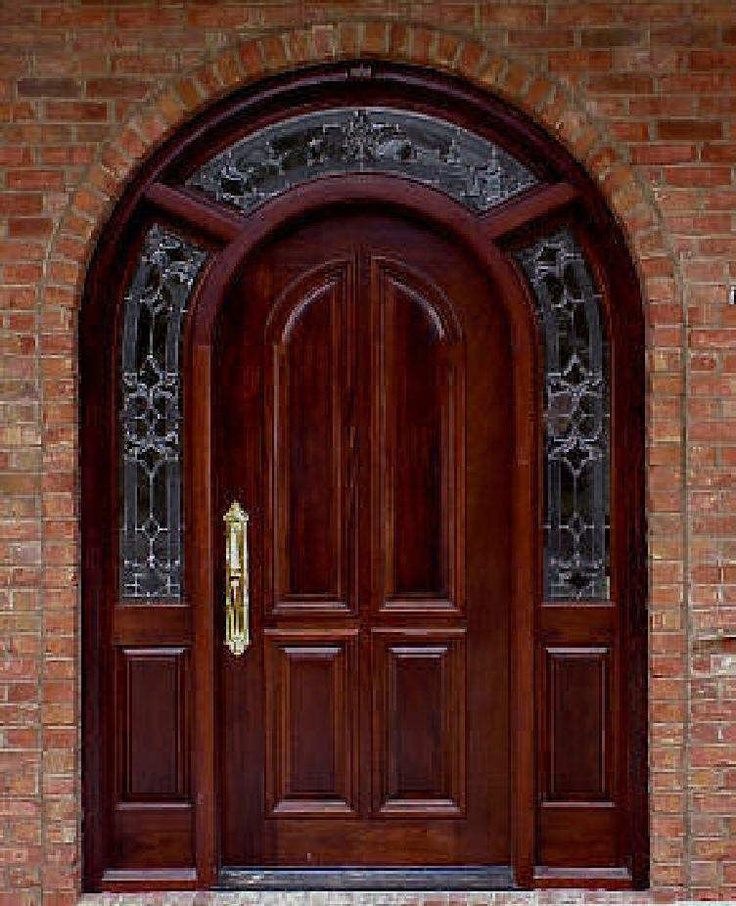26 best images about front doors on pinterest front door for Front door arch design