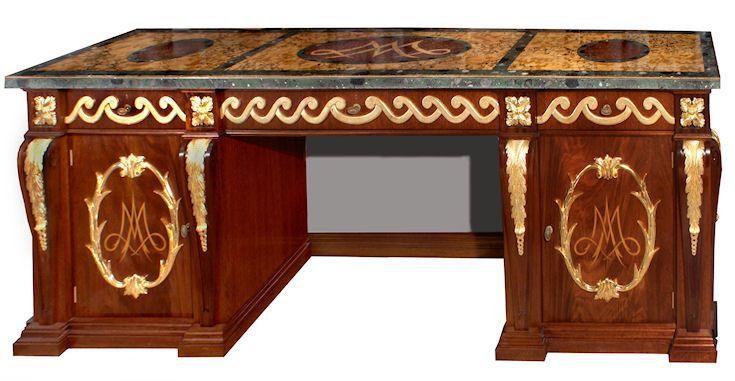Sideboard for interior designer, Alidad