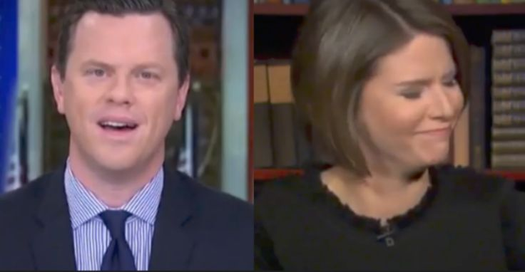 EMAIL ME MORE ABOUT WFB!  MSNBC Panel Laughs at Schumer for Claiming He Didn't 'Follow' 2016 Democratic Primary: 'Oh My God'