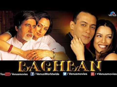 Baghban   Hindi Full Movies   Amitabh Bachchan Full Movies   Salman Khan   Latest Bollywood Movies - YouTube
