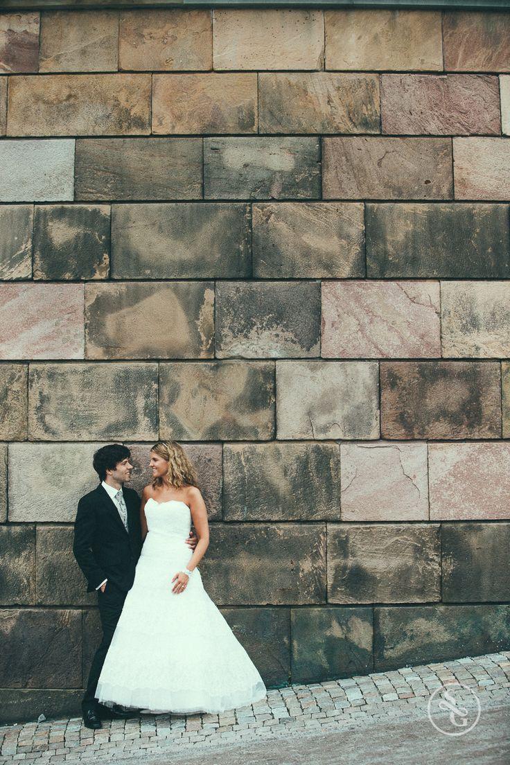 Destination Wedding - Stockholm, Sweden | #simongorges #brideandgroom #bride #groom #destinationwedding #Stockholm #sweden #amazing #love