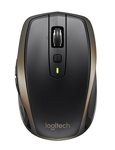 Logitech MX Anywhere 2 AMZ Wireless Maus für Windows/Mac (Bluetooth, Unifying) schwarz #Logitech #Anywhere #Wireless #Maus #für #Windows/Mac #(Bluetooth, #Unifying) #schwarz