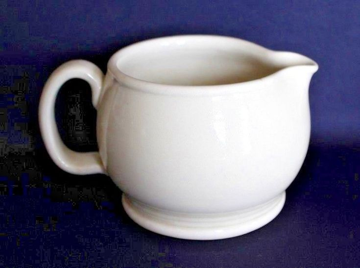 #Bakewell's Pottery