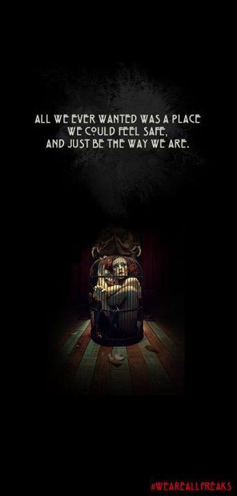 #AmericanHorrorStory #FreakShow Season 5 | FX