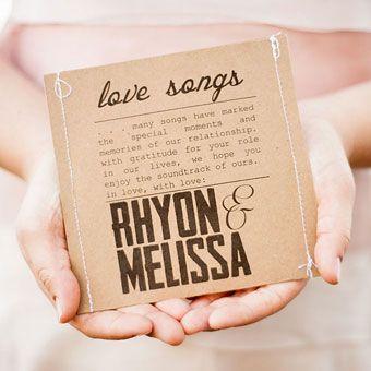 Brides: A Crafty DIY Wedding in Tillamook, Oregon | Rustic Weddings | Real Weddings | Brides.com