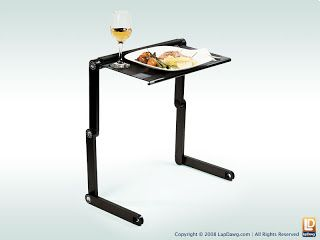 Olderrose: The Ultimate Traveling Tray Table