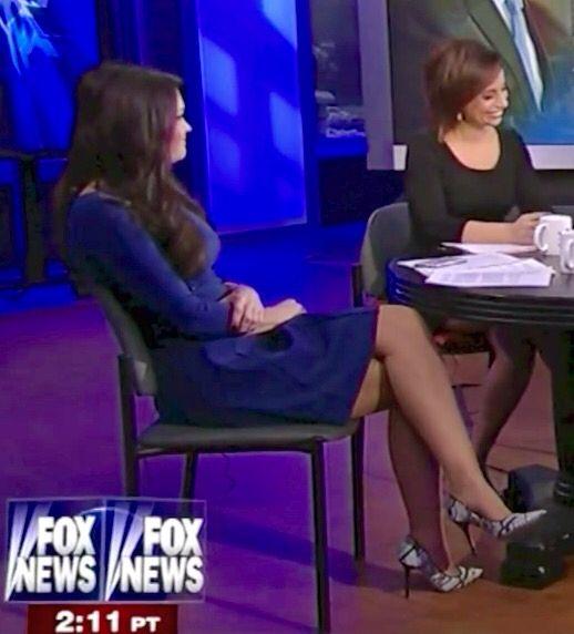 ladies of fox news pantyhose
