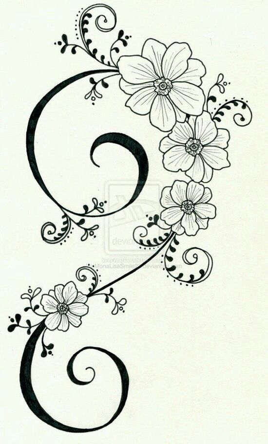 Bordados | Bordados | Pinterest | Embroidery patterns, Embroidery y ...