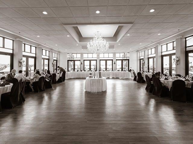 Acqua Restaurant & Banquet Services - Buffalo NY Weddings & Events