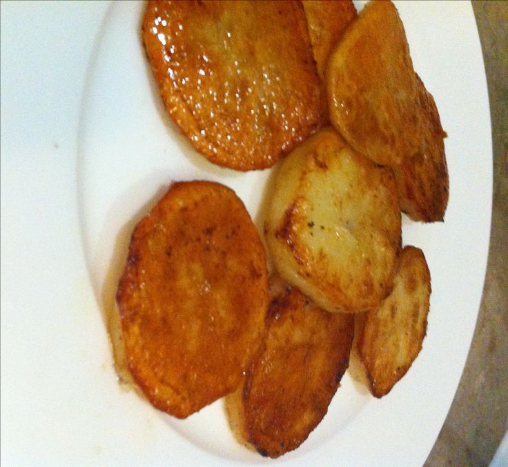 The Greatest Simplest Way To Cook A Potato: Chateau Potatoes. A Simple Way To Serve Potatoes, Named